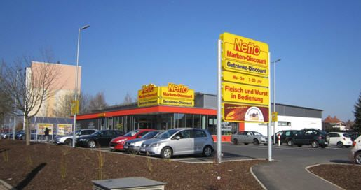 Supermarkets-Commercial property for sale in Germany Adhoc Immobilien Berlin